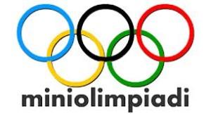 mini olimpiadi