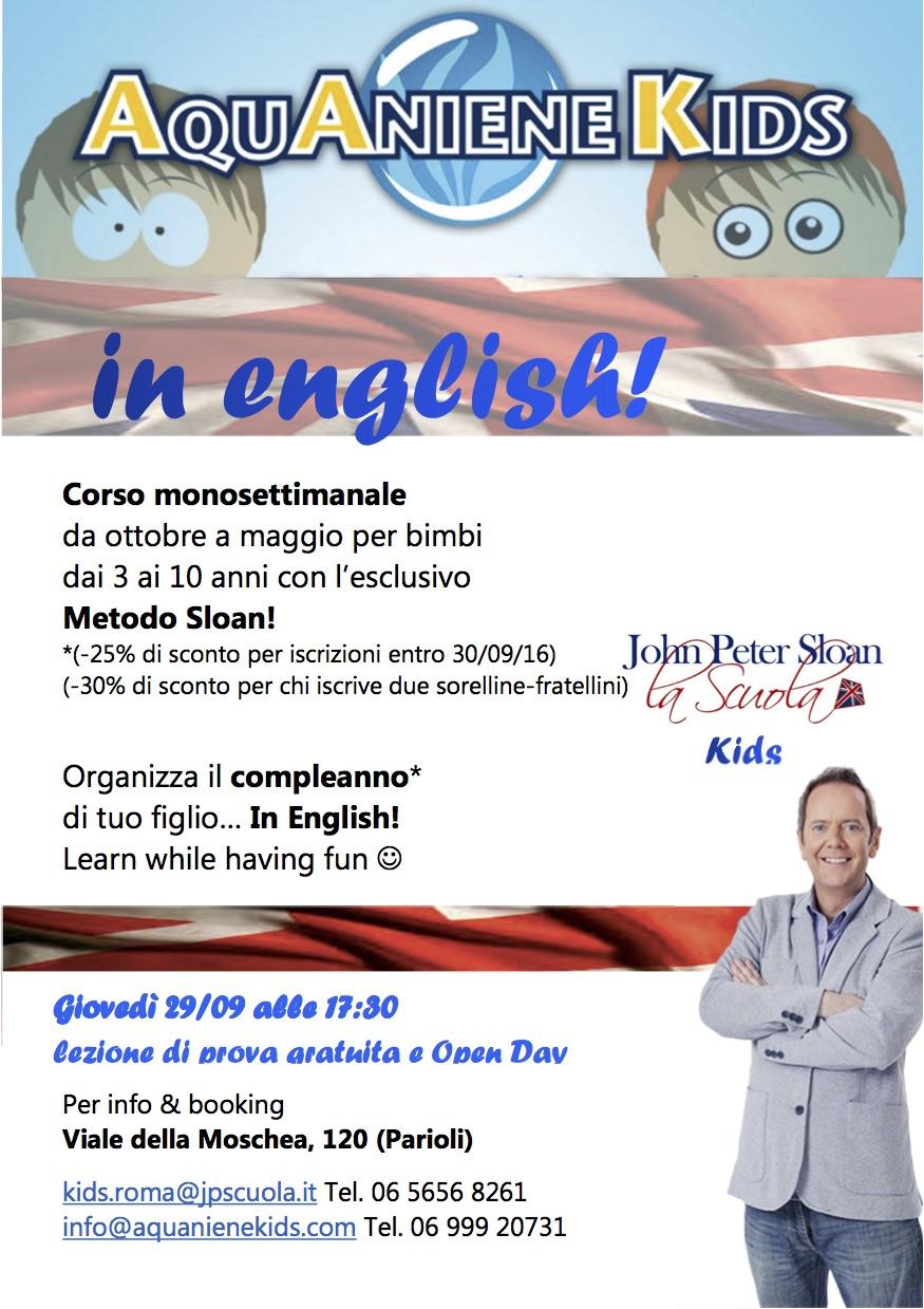 JPS English